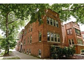 Property for sale at 2225 W Waveland Avenue # 1E, Chicago,  Illinois 60618