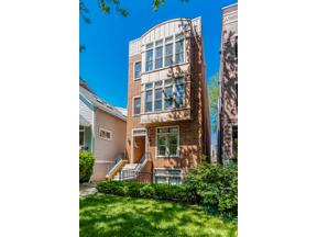 Property for sale at 3834 N Janssen Avenue # 1, Chicago,  Illinois 60613
