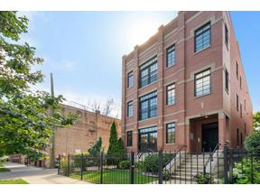 Property for sale at 3814 N Greenview Avenue # 1, Chicago,  Illinois 60613