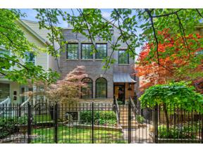 Property for sale at 3716 N Bosworth Avenue, Chicago,  Illinois 60613