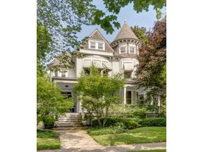 Property for sale at 1039 Forest Avenue, Evanston,  Illinois 60202
