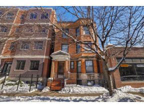 Property for sale at 3741 N Ashland Avenue, Chicago,  Illinois 60613