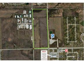 Property for sale at Lot A Village Station Boulevard, New Lenox,  Illinois 60451