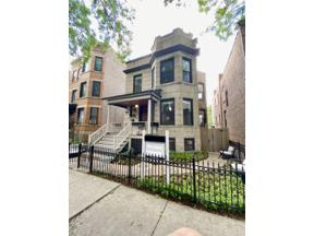 Property for sale at 1642 W Byron Street, Chicago,  Illinois 60613