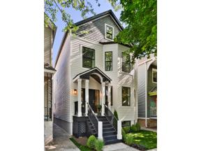 Property for sale at 1924 W Berenice Avenue, Chicago,  Illinois 60613