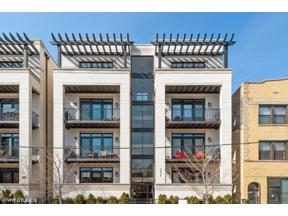 Property for sale at 3820 N Ashland Avenue # 3S, Chicago,  Illinois 60613