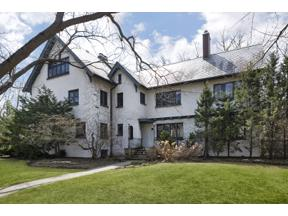 Property for sale at 1416 Elinor Place, Evanston,  Illinois 60201