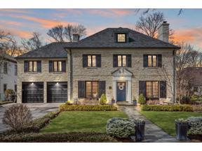 Property for sale at 2232 Central Park Avenue, Evanston,  Illinois 60201