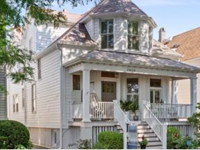 Property for sale at 3939 N Hamilton Avenue, Chicago,  Illinois 60618