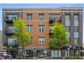 Property for sale at 1555 W School Street # 3F, Chicago,  Illinois 60657