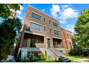 Property for sale at 2706 N Bosworth Avenue # 1N, Chicago,  Illinois 60614