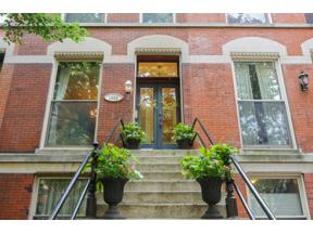 Property for sale at 1535 W Jackson Boulevard, Chicago,  Illinois 60607