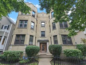 Property for sale at 3314 N Oakley Avenue # 2, Chicago,  Illinois 60618