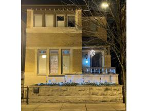 Property for sale at 1403 S Emerald Avenue, Chicago,  Illinois 60607