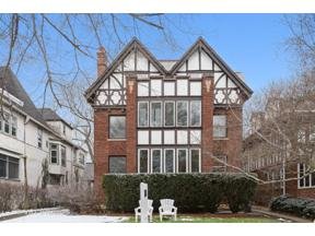 Property for sale at 1106 Judson Avenue, Evanston,  Illinois 60202