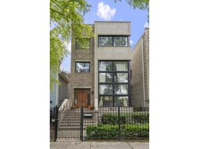 Property for sale at 1523 W School Street, Chicago,  Illinois 60657