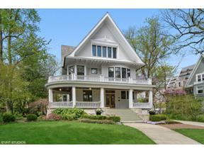 Property for sale at 407 N Kenilworth Avenue, Oak Park,  Illinois 60302