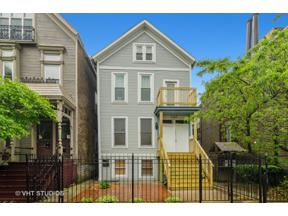 Property for sale at 3142 N Southport Avenue # 2W, Chicago,  Illinois 60657