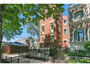 Property for sale at 1542 W George Street # B, Chicago,  Illinois 60657