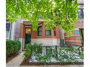 Property for sale at 2842 N Southport Avenue # 1, Chicago,  Illinois 60657