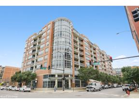 Property for sale at 1200 W Monroe Street # 401, Chicago,  Illinois 60607