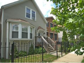 Property for sale at 3718 N Sacramento Avenue # 2, Chicago,  Illinois 60618