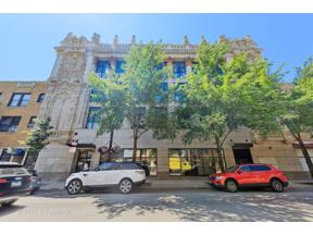Property for sale at 1635 W Belmont Avenue # 322, Chicago,  Illinois 60657