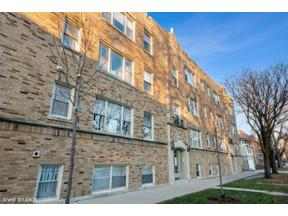 Property for sale at 3654 W Berteau Avenue # G, Chicago,  Illinois 60618