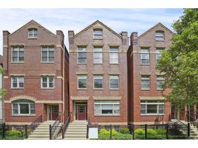 Property for sale at 1348 W George Street # 2, Chicago,  Illinois 60657