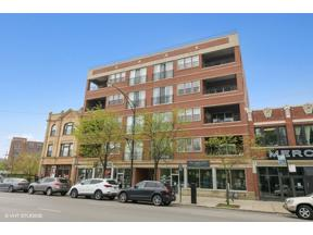 Property for sale at 3131 W Logan Boulevard # 2A, Chicago,  Illinois 60641