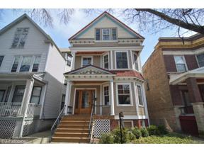 Property for sale at 3837 N Bell Avenue # 1, Chicago,  Illinois 60618