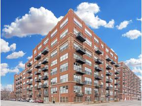 Property for sale at 1500 W Monroe Street # 524, Chicago,  Illinois 60607
