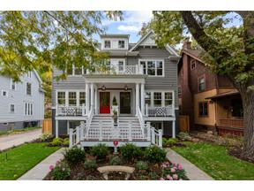 Property for sale at 1118 Elmwood Avenue, Evanston,  Illinois 60202