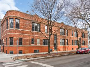 Property for sale at 1956 W Bradley Place # 2W, Chicago,  Illinois 60613