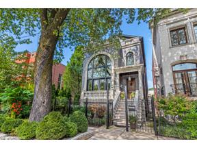 Property for sale at 1526 W George Street, Chicago,  Illinois 60657