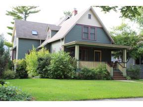 Property for sale at 803 Belleforte Avenue, Oak Park,  Illinois 60302