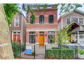 Property for sale at 1313 W Nelson Street, Chicago,  Illinois 60657