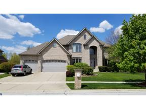 Property for sale at 10900 Caribou Lane, Orland Park,  Illinois 60467
