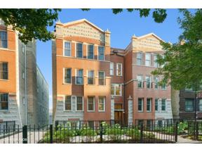 Property for sale at 1413 W Cuyler Avenue # 1E, Chicago,  Illinois 60613