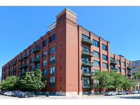 Property for sale at 1000 W Washington Boulevard # 304, Chicago,  Illinois 60607