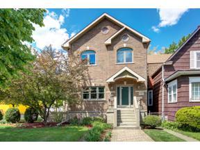 Property for sale at 1183 Wisconsin Avenue, Oak Park,  Illinois 60304