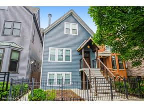 Property for sale at 1323 W Nelson Street, Chicago,  Illinois 60657