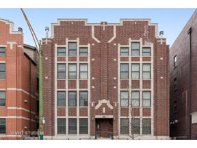 Property for sale at 3709 N Ashland Avenue # 2N, Chicago,  Illinois 60613