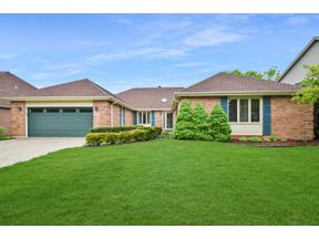 Property for sale at 16933 Blue Heron Drive, Orland Park,  Illinois 60467