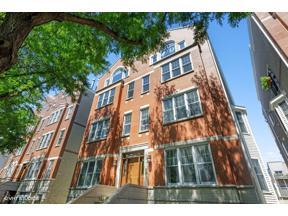 Property for sale at 1316 W Fletcher Street # 3E, Chicago,  Illinois 60657