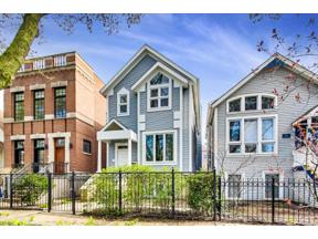 Property for sale at 1309 W Wellington Avenue, Chicago,  Illinois 60657