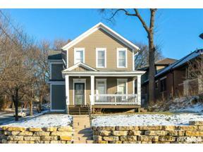Property for sale at 1127 Jersey Ridge Road, Davenport,  Iowa 52803