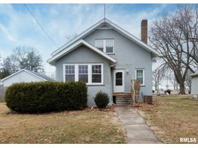 Property for sale at 208 S Pine Street, Buda,  Illinois 61314
