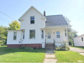Property for sale at 711 W Division Street, Kewanee,  Illinois 61443