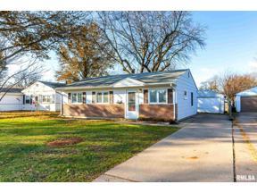 Property for sale at 2516 N Nevada Avenue, Davenport,  Iowa 52804